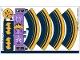 Part No: 41230stk01  Name: Sticker for Set 41230 - (30468/6177034)