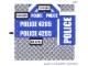 Part No: 4205stk01  Name: Sticker for Set 4205 - (99225/4649791)