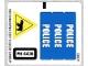 Part No: 4436stk01  Name: Sticker for Set 4436 - (99219/4649784)