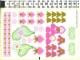 Part No: 4821stk01  Name: Sticker for Set 4821 - (52771/4261662)