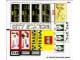 Part No: 60050stk01a  Name: Sticker for Set 60050 - Transparent Background Version - (15112/6045709)