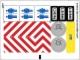 Part No: 60073stk01a  Name: Sticker for Set 60073 - International Version - (19471/6099764)