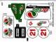 Part No: 60115stk01a  Name: Sticker for Set 60115 - International Version - (24490/6133090)