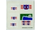 Part No: 6338stk01  Name: Sticker for Set 6338 - (169625)