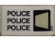Part No: 6600stk01  Name: Sticker for Set 6600-1 - (4324)