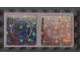 Part No: 6982stk03  Name: Sticker for Set 6982 - Sheet 3, Holographic Stars Pair (170900 Pair)