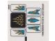 Part No: 70124stk01  Name: Sticker for Set 70124 - (15683/6053074)