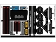 Part No: 70905stk01  Name: Sticker for Set 70905 - (31472/6178657)
