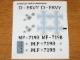 Part No: 7198stk01  Name: Sticker for Set 7198 - (86428/4550263)