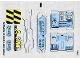 Part No: 76018stk01  Name: Sticker for Set 76018 - (17213/6069120)
