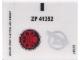 Part No: 76030stk01a  Name: Sticker for Set 76030 - International Version - (20696/6108126)