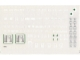 Part No: 7740stk01  Name: Sticker for Set 7740 - (191915)