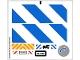 Part No: 7990stk01  Name: Sticker for Set 7990 - (59826/4506612)