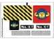 Part No: 7992stk01  Name: Sticker for Set 7992 - (59832/4506614)