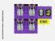 Part No: 8115stk01  Name: Sticker for Set 8115 - (62023/4520941)