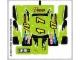 Part No: 8119stk01  Name: Sticker for Set 8119 - (64969/4540214)