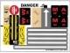 Part No: 8196stk02  Name: Sticker for Set 8196 - Sheet 2 (88158/4566052)