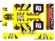 Part No: 8228stk01  Name: Sticker for Set 8228 - (93912/4613052)