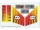 Part No: 8229stk01  Name: Sticker for Set 8229 - (71463/4106747)