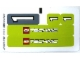Part No: 8256stk01  Name: Sticker for Set 8256 - (84879/4541419)