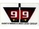 Part No: 8357stk01  Name: Sticker for Set 8357 - (45287/4186640)