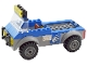 Part No: spa0002  Name: Jurassic World Dino Capture Truck - Set 10757