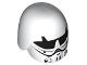 Part No: 18291pb01  Name: Minifigure, Headgear Helmet SW Rebel Cadet with Black Goggles Pattern