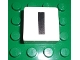 Part No: 2756pb316  Name: Duplo Tile 2 x 2 x 1 with Capital I Pattern