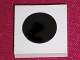Part No: 3068ap17  Name: Tile 2 x 2 with Black Circle Small Pattern (without bottom Groove)