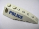 Part No: 41747pb010  Name: Wedge 6 x 2 Right with Police World City Pattern
