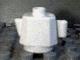 Part No: 4904  Name: Duplo Utensil Teapot / Coffeepot, Round Base