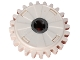 Part No: 60c01  Name: Technic, Gear 24 Tooth Clutch