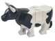 Part No: 64452pb02c01  Name: Cow with Black Spots Pattern, Complete Assembly