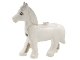 Part No: horse02c01pb03  Name: Duplo Horse with One Stud and Movable Head, Eyes Pattern