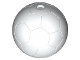Part No: x45  Name: Sports Soccer Ball Plain