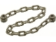 Part No: 30104  Name: Chain 21 Links (16-17L)