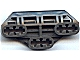 Part No: 32307  Name: Technic, Axle Connector Block 3 x 6 with 6 Axleholes