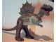 Part No: Spino01  Name: Dinosaur, Spinosaurus