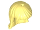Part No: 92255  Name: Minifig, Headgear Hair Friends Long Straight