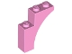 Part No: 13965  Name: Brick, Arch 1 x 3 x 3