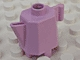 Part No: 31041  Name: Duplo Utensil Teapot / Coffeepot, Indented Base