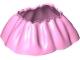 Part No: dupskirt12  Name: Duplo Wear Cloth Skirt Satin, Knee Length (18 mm)