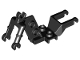 Part No: 18896  Name: Motorcycle Chassis, Clip for Handle