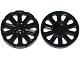 Part No: 18979a  Name: Wheel Cover 10 Spoke T Shape - for Wheel 18976