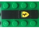 Part No: 2431pb506  Name: Tile 1 x 4 with Ferrari Logo Pattern (Sticker) - Set 2556
