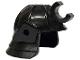 Part No: 30175  Name: Minifigure, Headgear Helmet Ninja (Samurai)