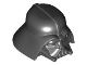 Part No: 30368  Name: Minifig, Headgear Helmet SW Darth Vader