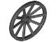Part No: 33211  Name: Wheel Wagon Huge (43mm D.)