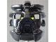 Part No: 43616  Name: Bionicle Mask Pakari Nuva