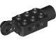 Part No: 47432  Name: Technic, Brick Modified 2 x 3 with Pin Holes, Rotation Joint Ball Half (Vertical Side), Rotation Joint Socket